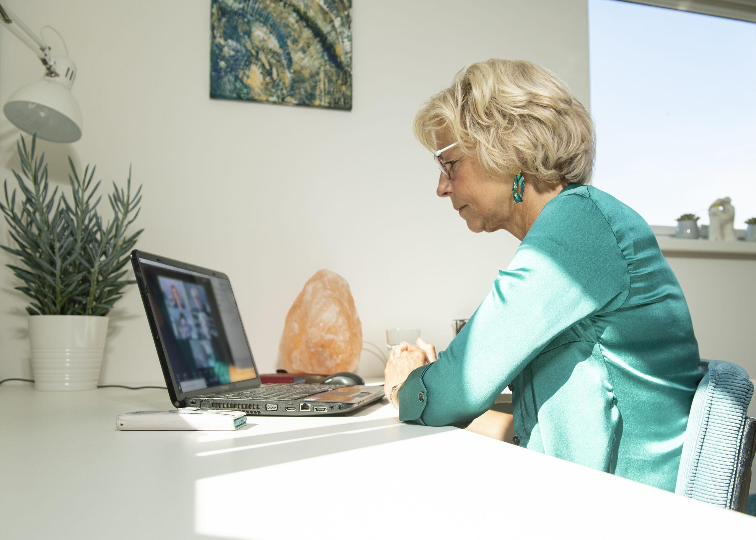 Groep online